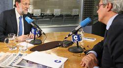 Rajoy carga contra el euro por receta y amenaza con