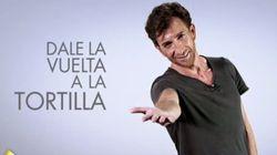 'Dale la vuelta a la tortilla': los famosos cantan al optimismo en 'El Hormiguero'