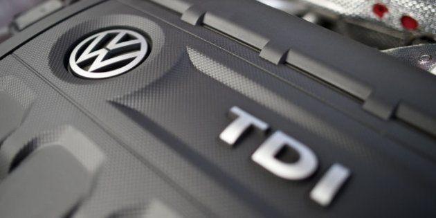 Volkswagen revela