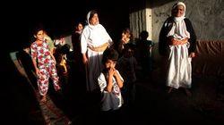 Amnistía Internacional acusa al EI de perpetrar una limpieza étnica en