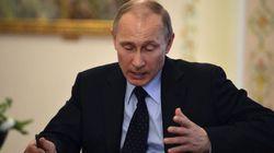 EEUU publica las diez mentiras de Putin sobre