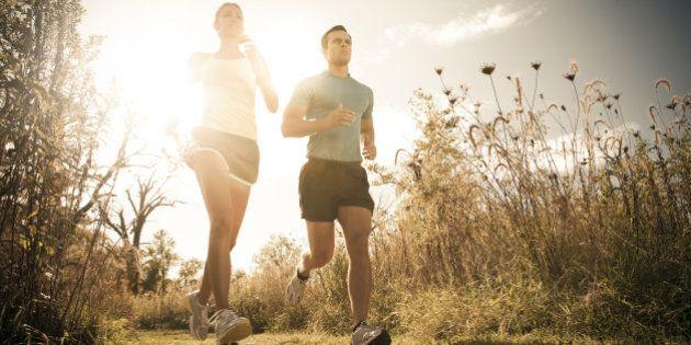Cómo el 'running' puede ayudarte a mejorar tu vida