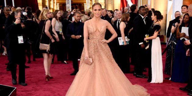 ¿Cuánto sufre una 'celebrity' para pisar la alfombra