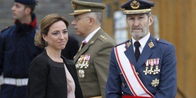 Podemos ficha a José Julio Rodríguez, Jemad durante la última legislatura de
