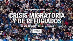 Google se compromete a duplicar la ayuda que hagas a los