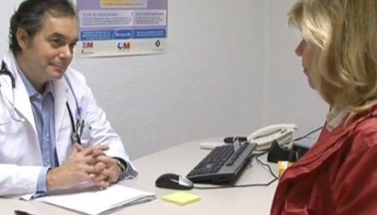 La OCDE advierte de que el gasto sanitario en España no