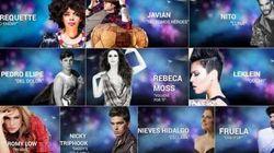 ¿Cuál de las 10 canciones de 'Objetivo Eurovisión' es tu favorita?