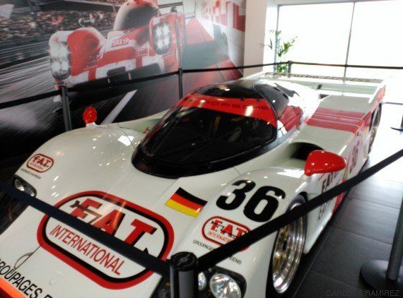 Le Mans en 24 horas: qué hacer, qué visitar y dónde