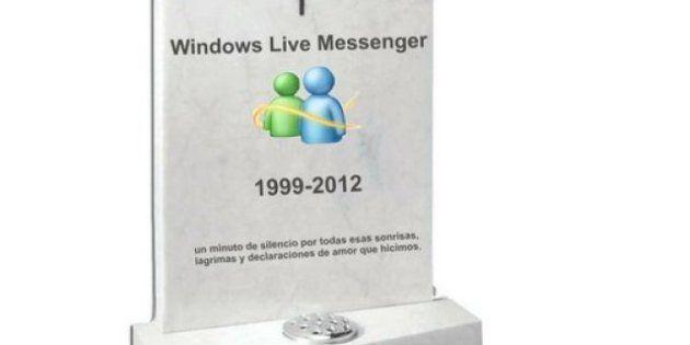 Cierre de Messenger: despedidas nostálgicas de los que llevan años sin usarlo (FOTOS,