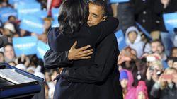 Los medios siguen apoyando a Obama... aunque