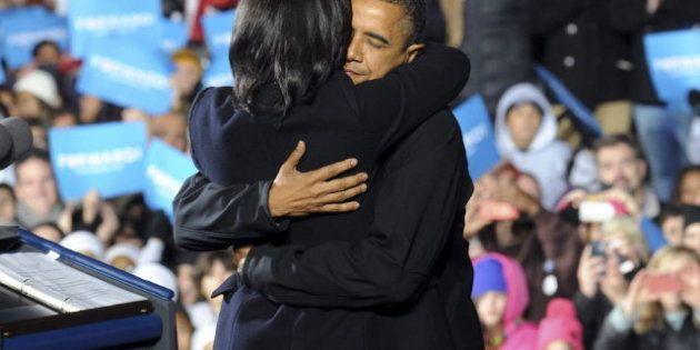 Obama sigue consiguiendo el apoyo de los medios de EEUU, aunque menos que en
