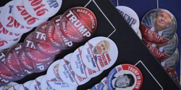¿Cuánto sabes de las elecciones en EEUU?