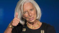 El FMI mejora (un poquito) sus previsiones para