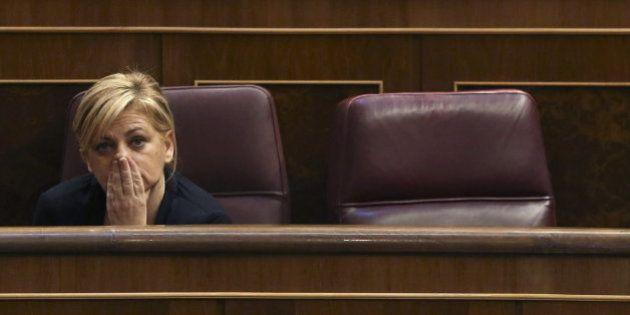 Elena Valenciano: