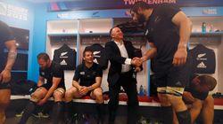 El primer ministro de Nueva Zelanda perdona al autor de esta foto
