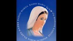 Radio María dice saber cuál es la razón del terremoto de Italia (y es muy