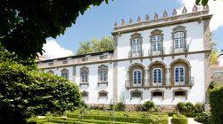Casa da Ínsua: la primera franquicia portuguesa de