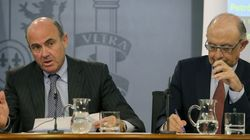 Bruselas empeora aún más sus previsiones de déficit para