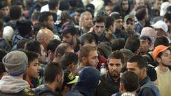El Parlamento Europeo aprueba la reubicación de 120.000