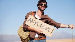 Por qué deberías dejar tu trabajo y recorrer el mundo antes de los