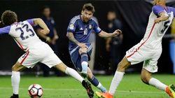 Argentina-Chile: los dos mejores equipos de la Copa América repiten la final de
