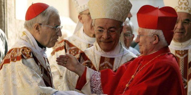 Rouco Varela deja el Arzobispado de Madrid oficiando una Eucaristía en la