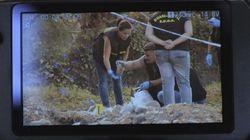 Los restos óseos encontrados en Canarias no son los de Yeremi