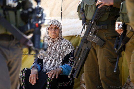 Israel mata a un niño palestino de 15 años