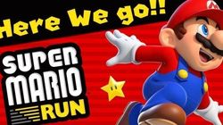 'Super Mario Run' llega a iPhone y