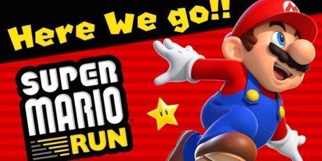'Super Mario Run' llega a iPhone y iPad: ya se puede descargar en la Apple
