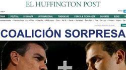 'El Huffington Post' tiene algo que