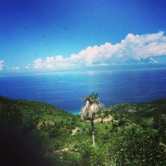 Haití, detenido en el