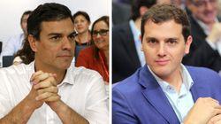 ENCUESTA: ¿Apoyas un pacto entre PSOE y