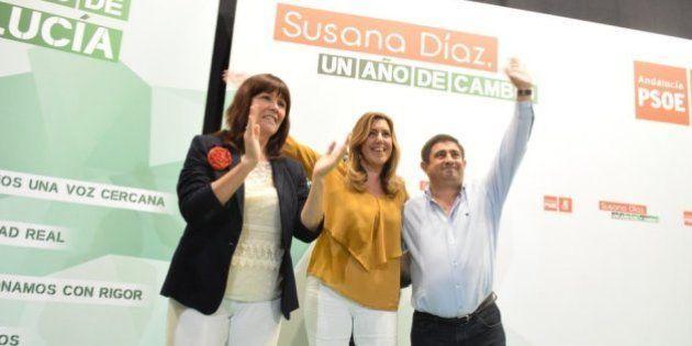 ¿Por qué Díaz y Zapatero han elegido