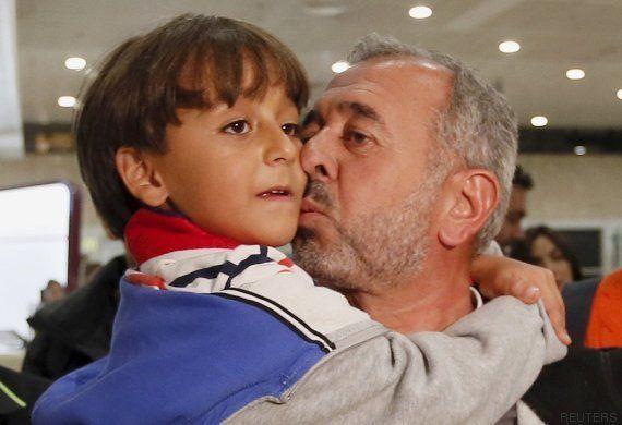 Fernández Díaz no cree que el caso del entrenador sirio refugiado sea un buen