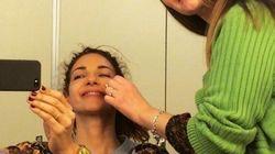 Revolución en Instagram: Mariló Montero sin