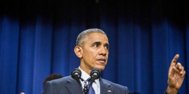 Obama advierte de que EEUU tomará medidas contra Rusia por injerencia