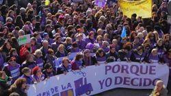 Madrid marchará contra la violencia machista el