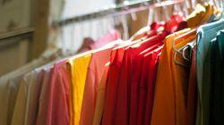 La ropa que llevas puede ser tóxica... y la UE quiere acabar con