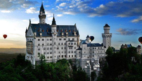 Nueve motivos por los que querrás viajar a Alemania ya mismo