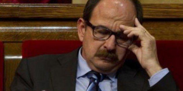Condenan al exdiputado de CiU Xavier Crespo por aceptar regalos de un mafioso