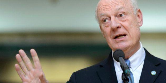 La oposición siria accede a viajar a Ginebra e iniciar negociaciones con el