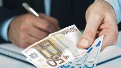 Comprueba si tu sueldo bruto mensual es inferior a la media