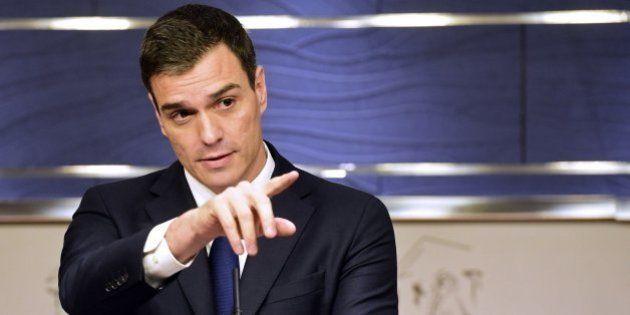 El PSOE celebrará primarias para secretario general el 8 de