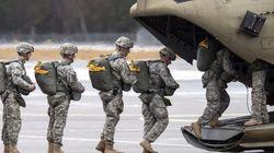 Obama envía 350 militares más a Irak para proteger a su personal en