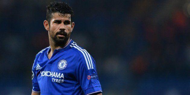 Diego Costa vuelve a la