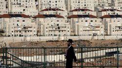 El mundo pierde la paciencia con las colonias de Israel en