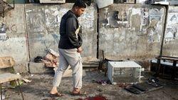 El Daesh mata a 70 personas en un mercado de