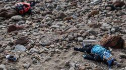 El Egeo se traga la vida de al menos 39