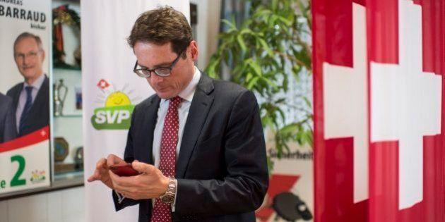 Los suizos rechazan endurecer la ley de expulsión de extranjeros
